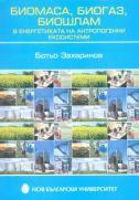 Биомаса, биогаз, биошлам в енергетиката на антропогенни екосистеми: Екологични биотехнологии за производство на биогаз и оползотворяване на биошлам